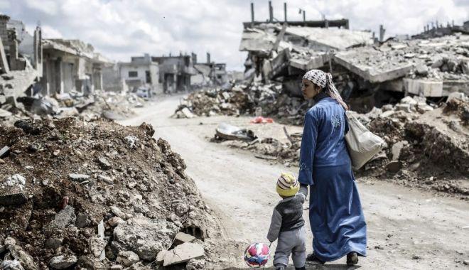 Foto: Trump și Putin ar fi ajuns la un acord privind retragerea trupelor iraniene din Siria