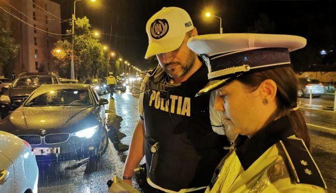 GALERIE FOTO. Razie la Constanța. Zeci de amenzi, aplicate de polițiștii rutieri - razie-1624179550.jpg