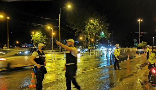 GALERIE FOTO. Razie la Constanța. Zeci de amenzi, aplicate de polițiștii rutieri - razie2-1624179580.jpg