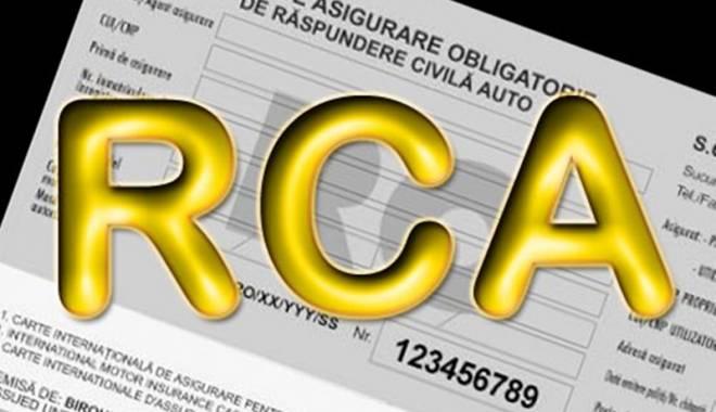 Foto: Ample proteste pentru diminuarea tarifelor RCA