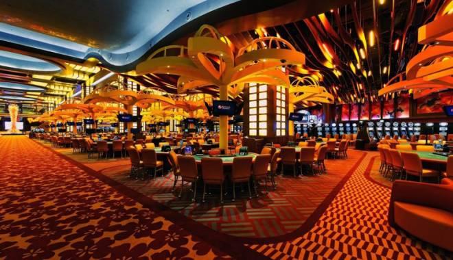 Foto: Reabilitarea instituţiilor de cultură, susţinută de jocurile de noroc