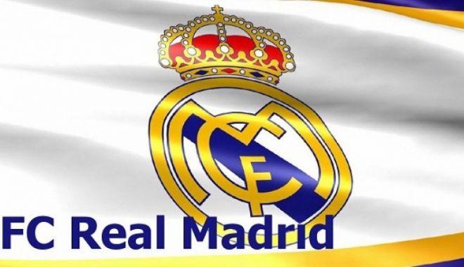 Foto: OFICIAL! Real Madrid şi-a anunţat noul antrenor. Este o mare surpriză!