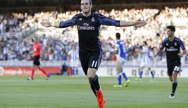 Foto: FOTBAL / Real Madrid în sferturile Cupei Spaniei