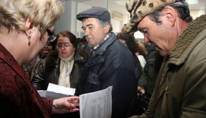 Foto: În ce condiţii pot fi recalculate pensiile