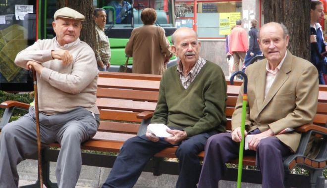 Foto: Când pot fi recalculate pensiile