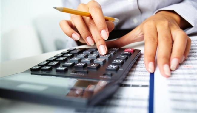 Foto: Recalcularea plăţilor anticipate la impozite şi contribuţii