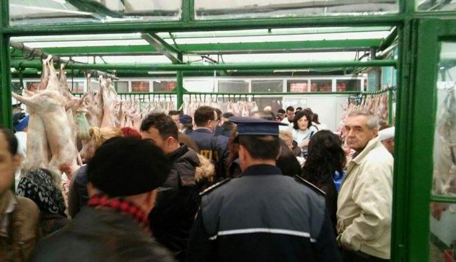 Controale în piețele din Constanța. Oamenii legii au aplicat zeci de amenzi - received1113686968654088-1461936062.jpg