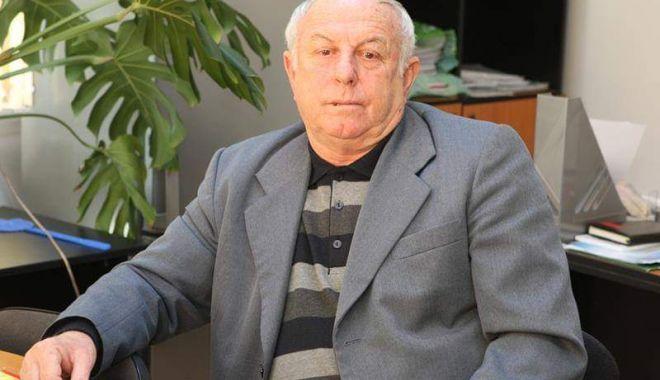 Foto: A murit unul dintre cei mai gospodari primari din judetul Constanța