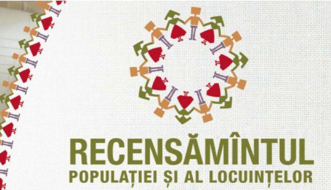 Recensământul populației și locuințelor se amână cu un an, din cauza pandemiei - recensamantulseamana-1611258170.jpg
