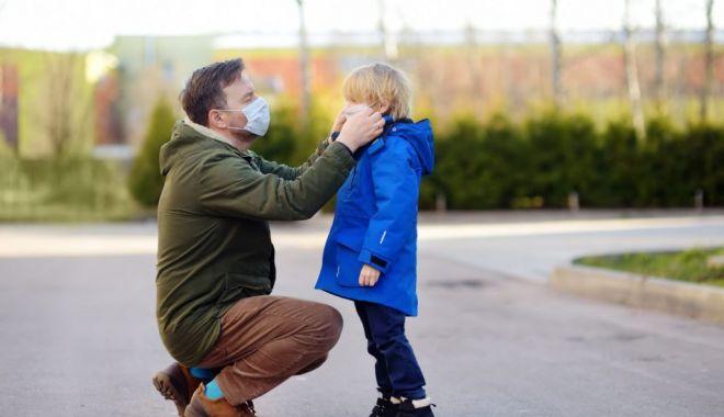 Recomandări pentru părinţi, la întoarcerea copiilor la şcoală - recomandariparinti-1612463808.jpg