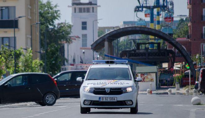 Foto: Record de amenzi!  Polițiștii locali, cu ochii  pe constănțenii indisciplinați