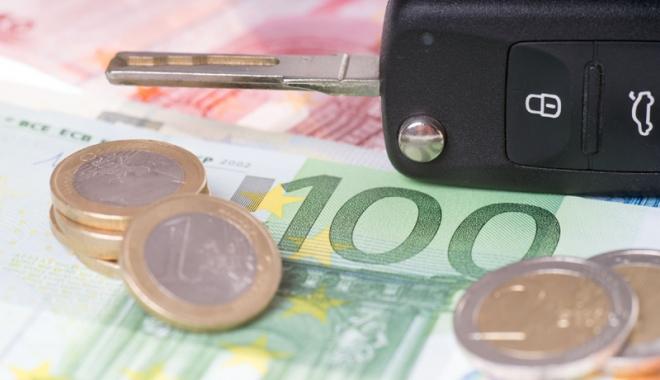 Foto: Recuperarea taxei auto şi a timbrului de mediu poate fi făcută şi fără dovada plăţii