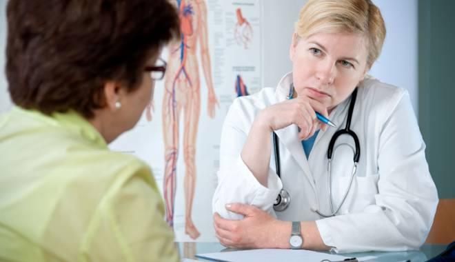 Foto: Reduceri la serviciile medicale, la Târgul de sănătate