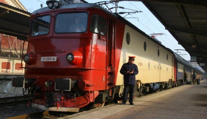 Foto: Târgul de Turism  aduce mari reduceri la biletele de tren