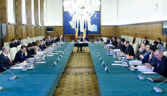 Foto: Reforma administraţiei îi costă pe contribuabili peste 554 milioane de lei