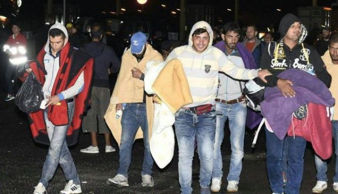 Foto: COPIL DE CINCI ANI, UCIS DE UN REFUGIAT
