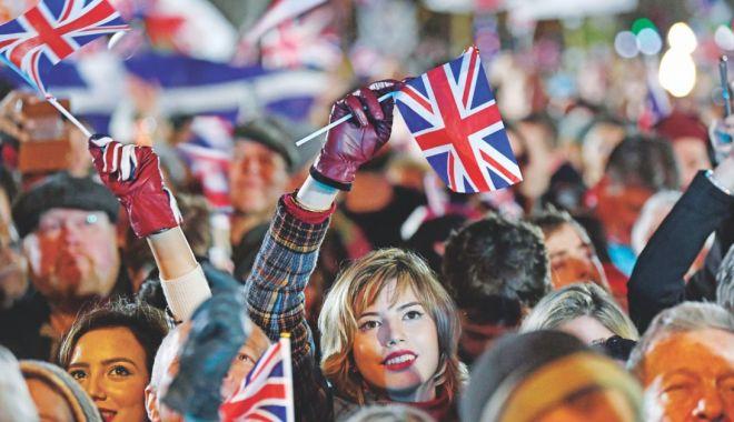 Foto: Regatul Unit părăsește Uniunea Europeană și se îndreaptă spre un viitor incert