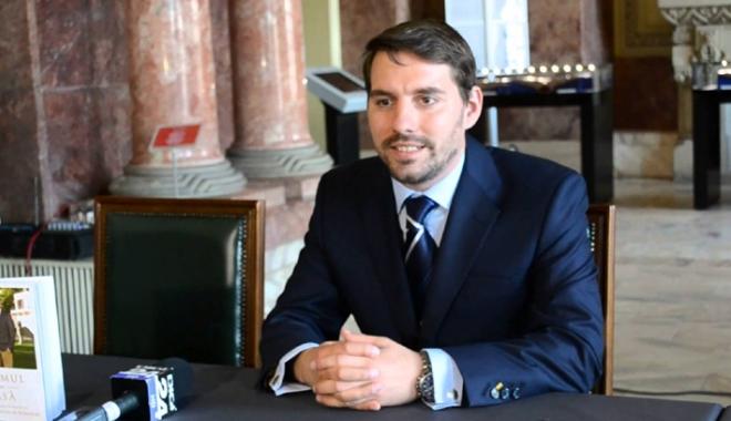 Foto: Fostul principe Nicolae a primit acordul  să participe la funeraliile Regelui Mihai