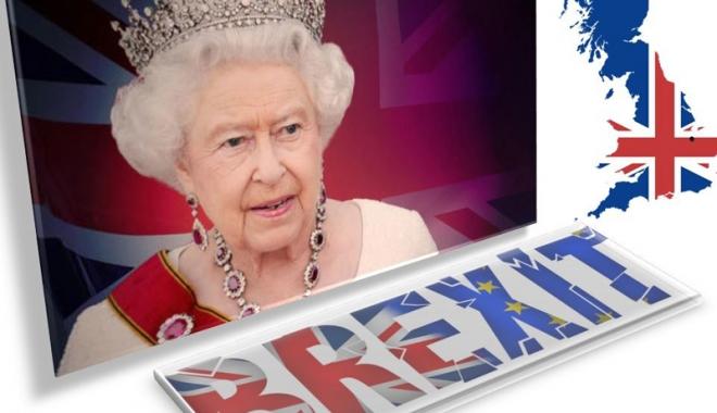Foto: Premierul Theresa May poate începe negocierile de ieşire din UE