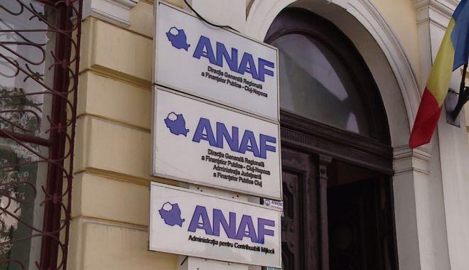 Foto: Regionalizarea ANAF - un experiment politic care a dat chix