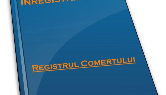 Foto: Registrul comerțului din România este conectat la BRIS
