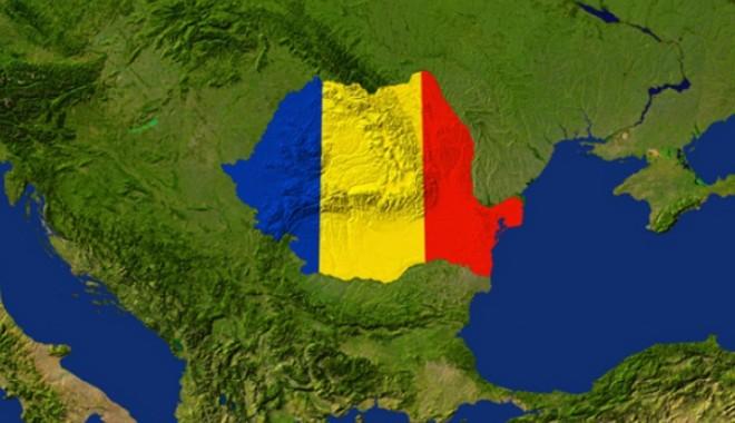 Care sunt cele mai bogate regiuni ale României. Află unde se situează CONSTANȚA - regiuni9600720094516200-1378813574.jpg