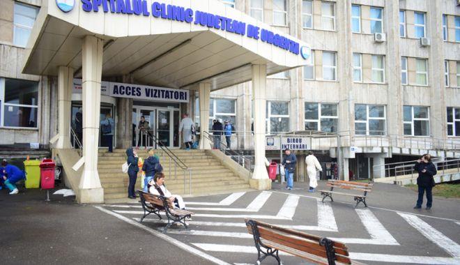 Foto: Ce spitale sunt deschise în minivacanţa de 1 Mai