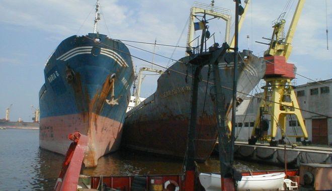 Reînființarea flotei maritime comerciale sub pavilion românesc depinde doar de bunăvoința guvernanților - reinfiintareaprintfloteimaritime-1568235755.jpg
