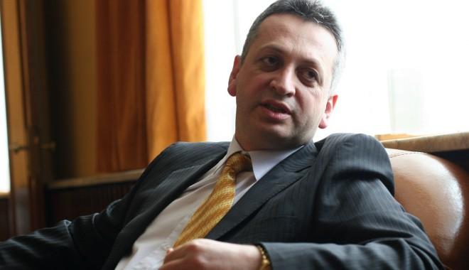 Foto: Relu Fenechiu: Trei companii au cumpărat caietul de sarcini la CFR Marfă