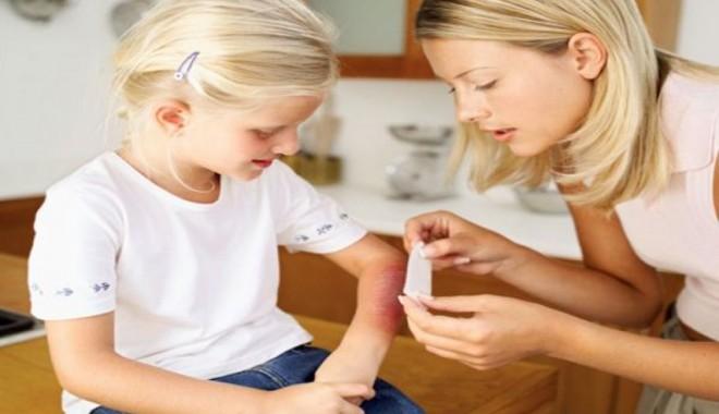 Foto: Remedii naturiste pentru problemele copiilor