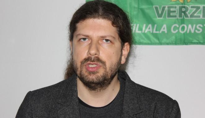 Remus Cernea a transmis un mesaj de solidaritate cu protestatarii din Turcia - remuscernea5-1370460452.jpg