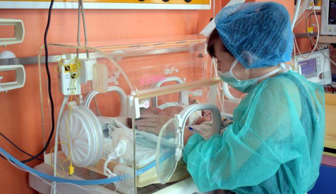 Totul pentru copii! Secţia de Terapie Intensivă Nou-Născuţi, în renovare - renovare6-1526822650.jpg