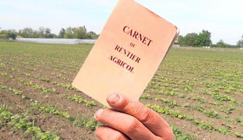 Foto: APIA achită renta viageră agricolă