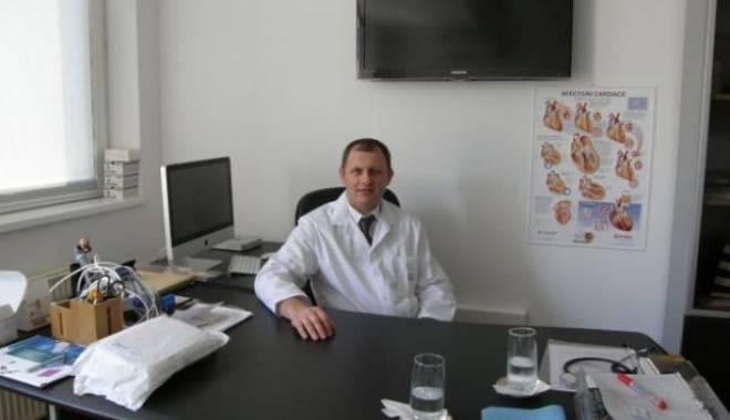 Chirurg cardiovascular de renume din București oferă consultații în Constanța - renumitchirurgcardiovascularbucu-1427209470.jpg