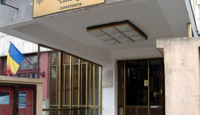 Foto: Reprezentanţi ai Ministerului Educaţiei vin la Constanţa