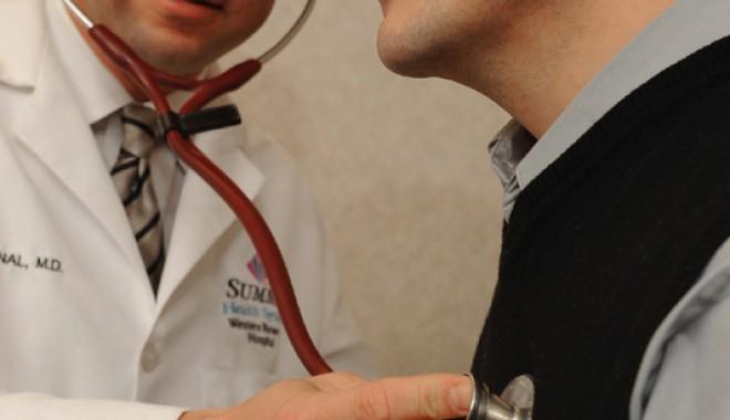 Ce boli dau de gol dificultăţile respiratorii