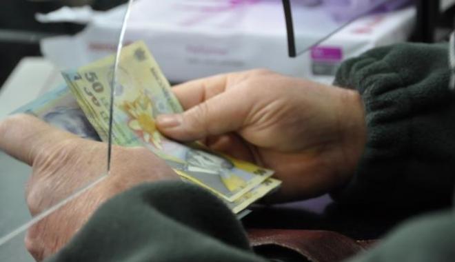 Foto: Restanţe de 15,99 miliarde lei, în contul contribuţiilor sociale obligatorii