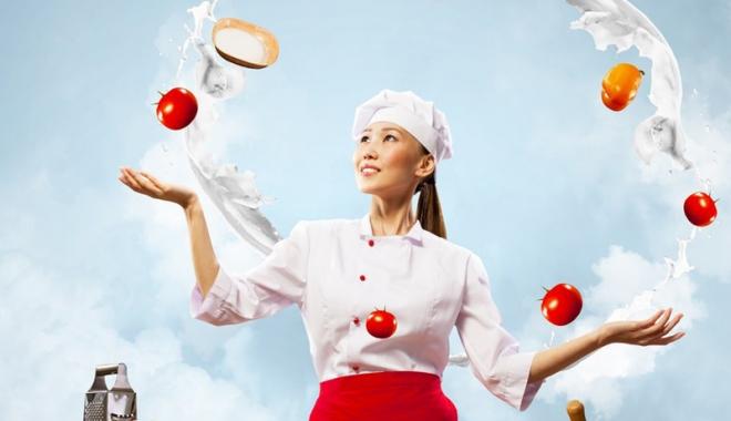 Foto: Restaurantul de acasă. Cum să faci un ban cinstit din talentul de bucătar