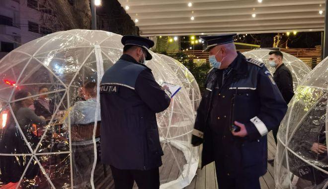 Descindere a Poliției în restaurantele din Constanța. S-a lăsat cu amenzi grele! - restaurantecontroale2-1611502576.jpg