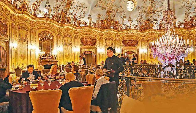 Moscova introduce paşaportul sanitar obligatoriu la intrarea în restaurante - restaurantmoscova-1624435377.jpg