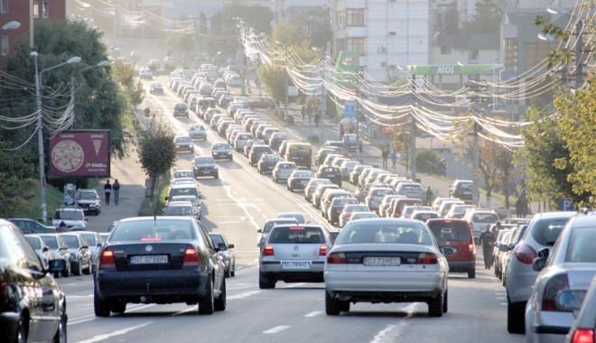 Foto: Restituirea taxei de poluare se face în cinci ani, în rate