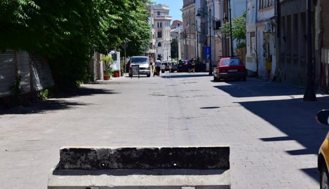 Foto: Restricţii rutiere  în Peninsulă şi linii  speciale de autobuz pentru  festivalul din week-end
