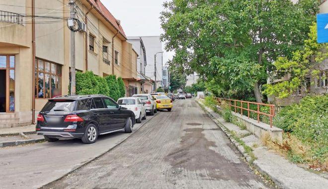 Restricţii de circulaţie pe strada Făgetului, joi şi vineri noapte. Se asfaltează! - restrictii-1625132081.jpg
