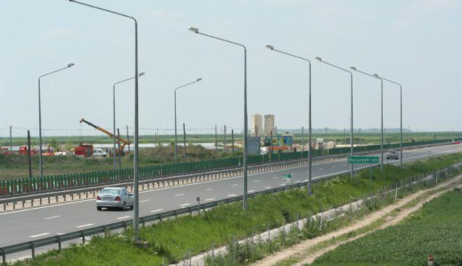 Foto: Restricţii de circulaţie pe Autostrada Soarelui şi DN39, în perioada sărbătorilor de Paște
