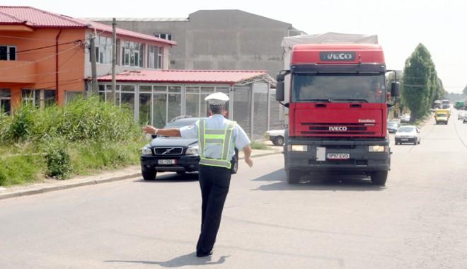 Restricții pe șoselele din Constanța, în week-end - restrictiipesosele-1407522148.jpg