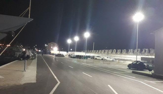 Rețeaua de apă construită în portul vechi, pe timpul lui Anghel Saligny, va fi schimbată - reteauadeapa5-1539955986.jpg