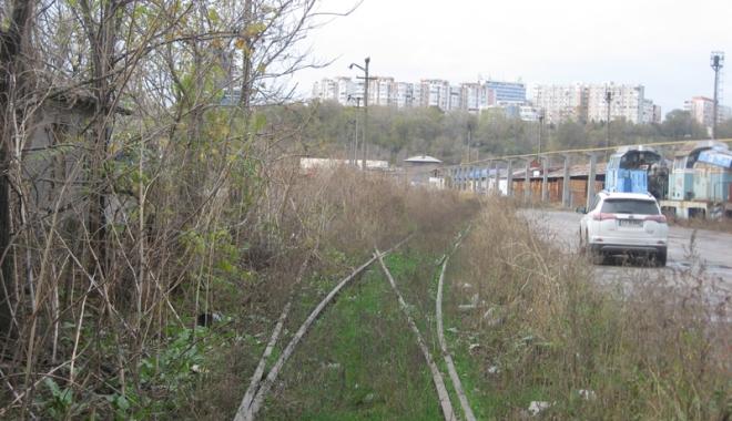Reţeaua feroviară portuară trebuie trecută în administrarea CNAPMC! - reteauaferoviara7-1510939166.jpg