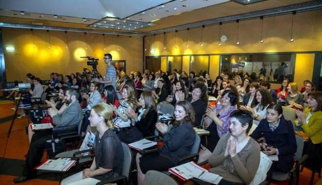 Foto: Reţeta succesului. Cum au reuşit femeile lider din Constanţa