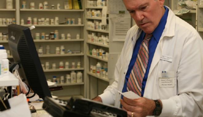 Câte reţete electronice au fost prescrise în două luni