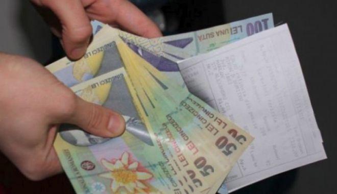 Foto: Cât timp poate fi reţinută pensia  la oficiul poștal